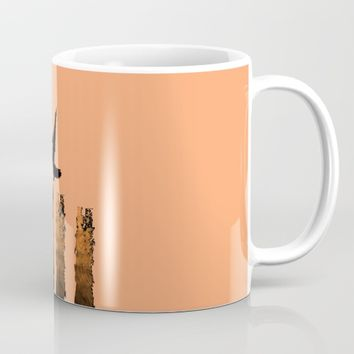 Crow Prey Mug by ES Creative Designs