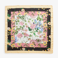 Printed scarf - Print perfection - Hats, scarves & gloves - Monki GB