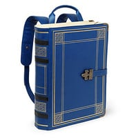 Olde Book Backpack