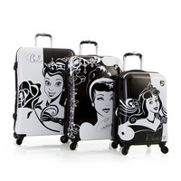 Heys Classic Disney Princess Hardside Luggage Set [3-Piece]