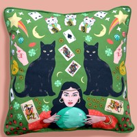*PRE-ORDER* Lucky Day Cushion