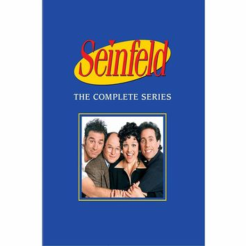 Seinfeld DVD Complete Series Box Set