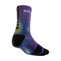 Nike LeBron Elite Data Crew Basketball Socks