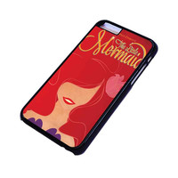 ARIEL LITTLE MERMAID 5 Disney iPhone 6 Plus Case