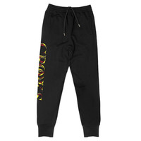 Hood Pope - Ladies Knit Sweatpant