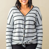 Wind Down Twist Knot Top-Multiple Options(S-XL)