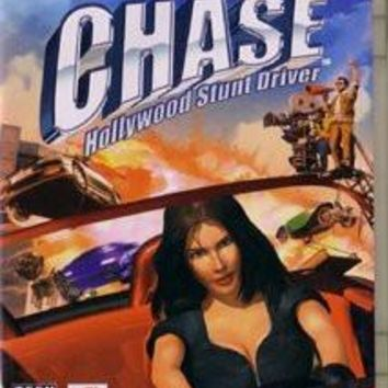 Chase: Hollywood Stunt Driver (Xbox, 2002)