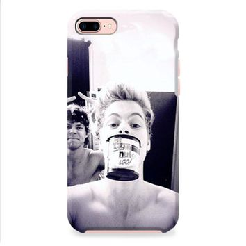 Ashton Irwin Nutella iPhone 8 | iPhone 8 Plus Case