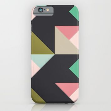 The Nordic Way iPhone & iPod Case by Metron