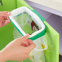 Plastic Hanging Garbage Bag Holder