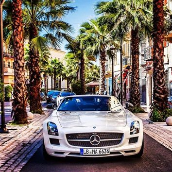 The Luxe life♥