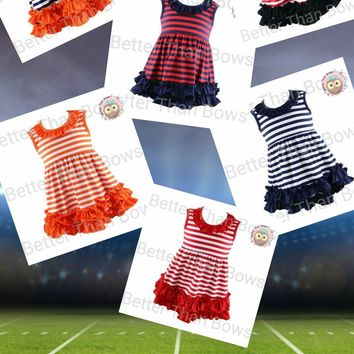 Game Day Dresses* Preorder 0361*Closes: August 9th at 8pm