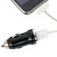 Universal USB Socket Charger - buy at Firebox.com
