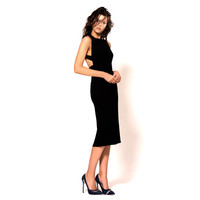 Summer Vintage Precios Prom Dress Maxi Dress ModCloth LIke Black Dress Ladies Long Evening Dress Formal Party Date Cocktail Ball Gown Dress The Xx Solid Lace Bridesmaid Dress = 4776864772