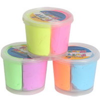 Bulk Two-Tone Bouncing Putty at DollarTree.com