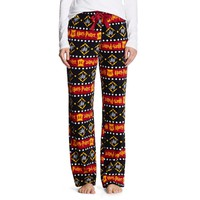 Harry Potter Women's Plush Sleep Pant : Target