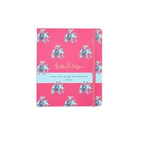 Large Agenda Covered Spiral - Bazaar - Lilly Pulitzer