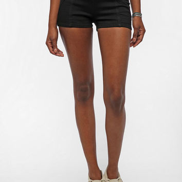 Silence & Noise Seamed Detail Short