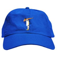 Alternate Dab Curry Dad Hat