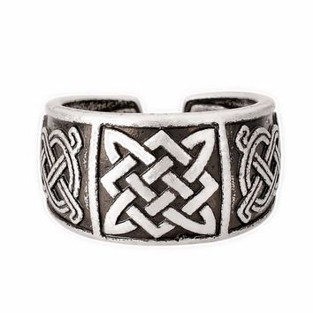 1pc Slavic Svarog Star of Russia Ring Talisman Rings Anel Viking Bague Men Best Friend Jewelry
