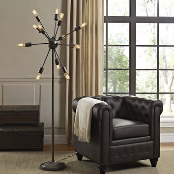 Spectrum Modern Floor Lamp
