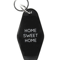 Home Sweet Home Key Tag