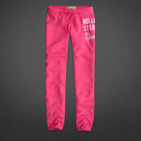 Hollister Banded Sweatpants