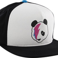 Enjoi Stardust Panda Hat Adjustable Black/Blue