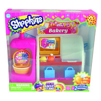 Shopkins™ Spin Mix Bakery Stand