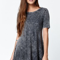 Swing Dress - Womens Dress