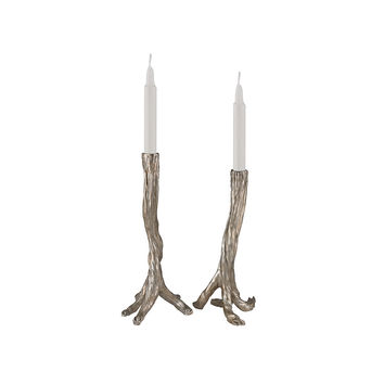 Refined Branch Candlestick