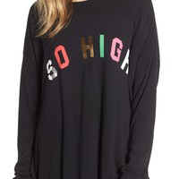 Wildfox Road Trip So High Sweatshirt | Nordstrom