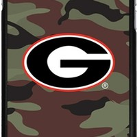 Georgia Camo iPhone 6 Plus Thinshield Snap-On Case | UGA iPhone Cover | Georgia Bulldogs iPhone 6 Plus Case