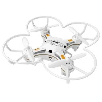 Mini Drone Micro Pocket RC Helicopter