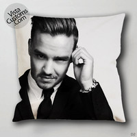 liam payne 1D Pillow Case, Chusion Cover ( 1 or 2 Side Print With Size 16, 18, 20, 26, 30, 36 inch )