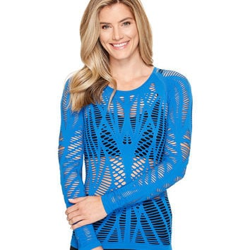 ALO Wanderer Long Sleeve Atlas - Zappos.com Free Shipping BOTH Ways