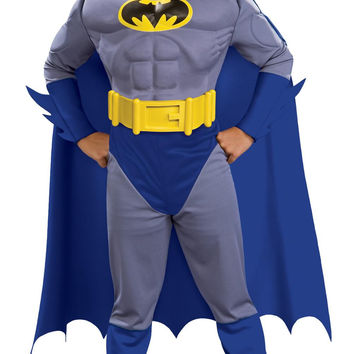 Batman Brave Toddler Costume