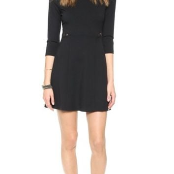 Ella Moss Joy Dress