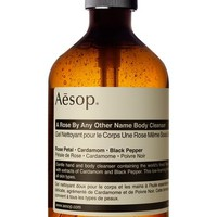 Aesop 'A Rose by Any Other Name' Body Cleanser | Nordstrom