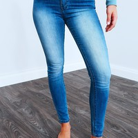 Fall Fever Jeans: Denim