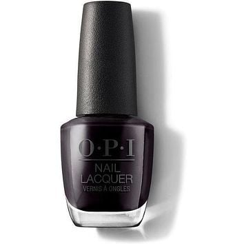 OPI Nail Lacquer - Shh…It's Top Secret! 0.5 oz - #NLW61