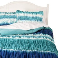 Xhilaration® Tie Dye Comforter Set - Full/Queen