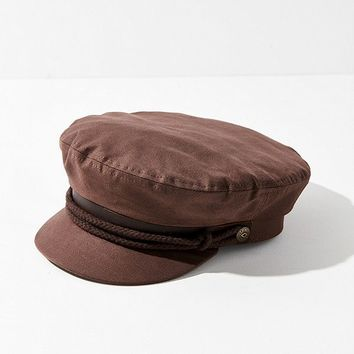 Brixton Fiddler Canvas Fisherman Hat | Urban Outfitters