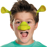 costume kit: shrek kit