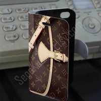 Louis Vuitton bag Folio Case for iPhone and Samsung Galaxy