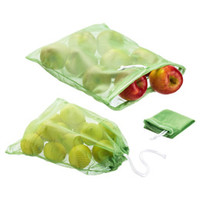 The Container Store > Reusable Produce Bags