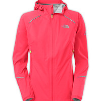The North Face Women's Jackets & Vests Running/Training WOMEN'S STORMY TRAIL JACKET