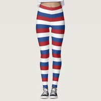 Leggings with flag of Netherlands