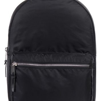 Men's Herschel Supply Co. 'Lawson' Nylon Backpack - Black
