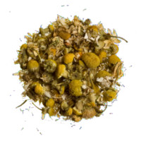 Egyptian Delta Nile Chamomile - Loose Organic Herbal Tea